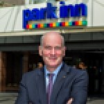 The Park Inn Hotel & Conference Centre's general manager Nick Campbell hopes the upgrade will allow the venue to rub shoulders with other larger properties at Heathrow