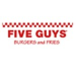 Five Guys will open its first West Midlands site in Touchwood