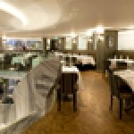 The Carrara at St. James restaurant has opened in the first theatre complex built in central London for 30 years