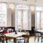 Tragus is currently refurbishing its entire estate of Café Rouge restaurants - a process that began in Hampstead. Photo credit - Tragus Annual Report