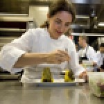 Michelin-star chef Elena Arzak is to open a restaurant with her father Juan Mari Arzak at The Halkin hotel in London in February 2013
