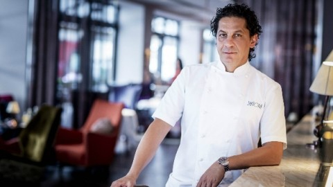 Watch: Francesco Mazzei goes back to his roots at Radici