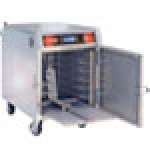 Imperial's FWE Cook and Hold Oven allows caterers to smoke meat, fish and vegetables