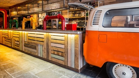 Archies Bar And Kitchen