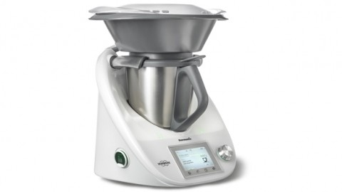 vorwerk launches 5th generation thermomix. Black Bedroom Furniture Sets. Home Design Ideas
