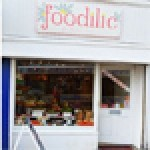 The original Foodilic restaurant opened in Brighton's North Street in 2009