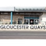 Quayside is 85 per cent pre-let with seven months to go prior to its formal opening adjacent to Gloucester Quays