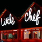 All 162 Little Chef restaurants will be fitted with energy efficient illuminated lighting and digitally-printed ceiling tiles