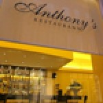 Anthony's Restaurant in Leeds is to be relocated to the city's Corn Exchange to join Anthony Flinn's other business - Piazza by Anthony