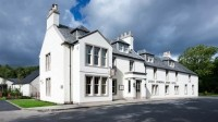 Loch Lomond Arms Hotel completed a £3m refurbishment in 2012