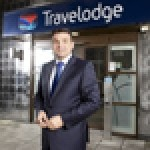 Peter Gowers will begin his new role as Travelodge chief executive on Monday 25 November