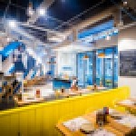 Malaysian street food-inspired restaurant Penang has launched at Westfield London