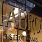 Chevris, Laborde and Lavorel opened Chabrot Bistrot d'Amis in Knightsbridge in 2011