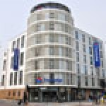 The 128-bedroom London Hounslow Travelodge hotel is the group's third Heathrow property to open since the recession