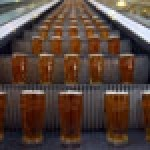Stop the escalator: Over 400 MPs will be lobbied by Camra members about the controversial beer tax escalator throughout the day