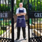 Aiden Byrne, chef proprietor of the Church Green restaurant in Cheshire, has revealed details of his upcoming fine dining Manchester restaurant in partnership with Living Ventures