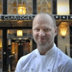 Simon Rogan will open the as-yet-unnamed restaurant at Claridge's early next year