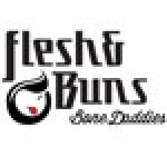 Flesh and Buns will feature the same rock'n'roll music of its sister restaurant BoneDaddies