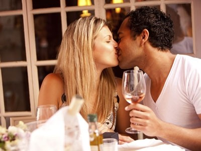 Hospitality dating site
