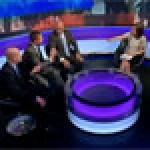 Shadow Immigration Minister Chris Bryant was speaking on BBC's Newsnight programme on Monday evening