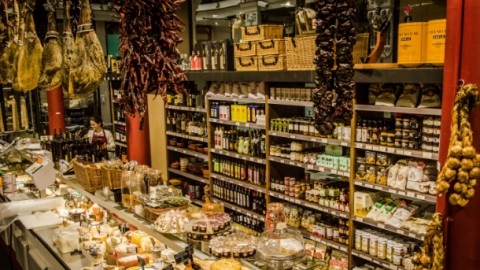 Spanish deli group Lunya plans to open third restaurant