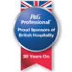 The new website is part of P&G Professional's 'Proud Sponsors of British Hospitality 30 Years On' campaign
