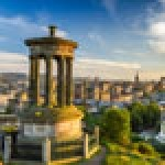 Hospitable City: Hotels in the Scottish capital of Edinburgh recorded an average RevPAR rise of 9 per cent in 2013