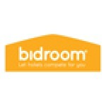 Bidroom, which launched worldwide earlier this month, is currently available for hotels in London and Edinburgh