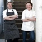 Scottish chef pair Dominic Jack and Tom Kitchin are to open an Edinburgh pub together later this year