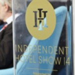 The Independent Hotel Show is the only event designed specifically for the luxury and boutique hotel industry.