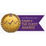 LateRooms.com has revealed the winners of its first awards celebrating the best hotels as decided by customer reviews