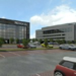 Two hotels, a Novotel and an Ibis, are set to be built in Aberdeen as a result of a £25m investment in a business park near the airport