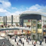 The 390,000 sq.ft Friars Walk development will feature 10 restaurants alongside 35 retail units when it opens in 2015