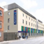The new Travelodge Southampton is situated in a converted office block previously occupied by Lloyds Bank