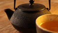 Tea sales in coffee shops are on the rise
