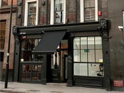 Australian Coffee House Lands In Clerkenwell Eyes Expansion