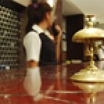 The Choice Hotels survey found that 59 per cent of hoteliers believe the sector will see an upturn in 2012