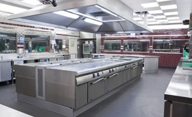 Hell s kitchen appliances for sale for Puertas para cocinas industriales