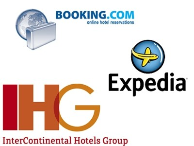 OFT investigation - IHG, Expedia & Booking.com